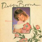 DEBBY BOONE--WITH MY SONG Vinyl LP