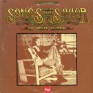PAUL CLARK--SONGS FROM THE SAVIOR VOLUME ONE Vinyl LP (Seed Records)