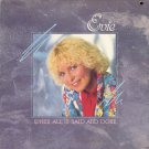 EVIE--WHEN ALL IS SAID AND DONE Vinyl LP