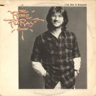 THE RICHIE FURAY BAND--I'VE GOT A REASON Vinyl LP