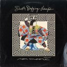 RON MOORE--DEATH DEFYING LEAP Vinyl LP
