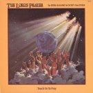 REBA RAMBO & DONY MCGUIRE--THE LORD'S PRAYER Vinyl LP