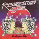 RESURRECTION BAND (REZ BAND)--AWAITING YOUR REPLY Vinyl LP (UK Pressing)