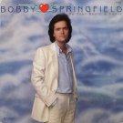 BOBBY SPRINGFIELD--DO YOUR HEART A FAVOR Vinyl LP