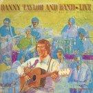 DANNY TAYLOR--I'M NOT A ONE MAN SHOW Vinyl LP