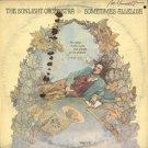 THE SONLIGHT ORCHESTRA--SOMETIMES ALLELUIA Vinyl LP