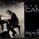STEVE CAMP--DOING MY BEST Cassette Tape