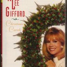 KATHIE LEE GIFFORD--CHRISTMAS CAROLS Cassette Tape