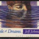 JEFF JOHNSON--THE ISLE OF DREAMS Cassette Tape (Australia)