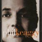 PHIL KEAGGY--PHIL KEAGGY Cassette Tape