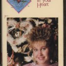 CONNIE SCOTT--CHRISTMAS IN YOUR HEART Cassette Tape (Canadian)