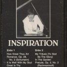 STEVE SENSENIG--INSPIRATION Cassette Tape