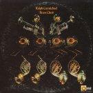 RALPH CARMICHAEL--RALPH CARMICHAEL BRASS CHOIR Vinyl LP