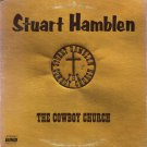 STUART HAMBLEN--THE COWBOY CHURCH Vinyl LP