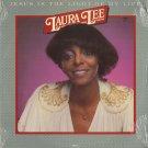 LAURA LEE--JESUS IS THE LIGHT OF MY LIFE Vinyl LP (Sealed)