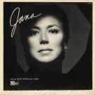 JANA WACKER--JANA Vinyl LP