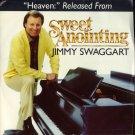 "JIMMY SWAGGART--""HEAVEN"" (5:31) 45 RPM 7"" Vinyl"