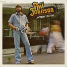 PHIL JOHNSON--SOMEBODY LIKE YOU Vinyl LP