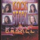 ANGELICA--ROCK, STOCK & BARREL Cassette Tape