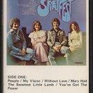 THE DOWNINGS--SPIRITFEST Cassette Tape