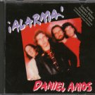 DANIEL AMOS--­¡ALARMA!: THE ¡ALARMA! CHRONICLES VOLUME I Compact Disc (CD)