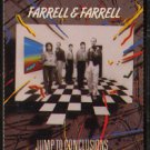 FARRELL & FARRELL--JUMP TO CONCLUSIONS Cassette Tape