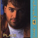 MICHAEL W. SMITH--PLACE IN THIS WORLD Cassette Single