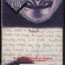 VARIOUS--ART FOR THE EARS: ALARMA Cassette Tape