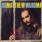 MATTHEW WARD--ARMED & DANGEROUS Vinyl LP