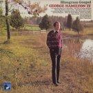 GEORGE HAMILTON IV--BLUEGRASS GOSPEL Vinyl LP (Canadian Pressing)