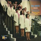 ORAL ROBERTS PRESENTS MUSIC BY THE WORLD ACTION SINGERS (RICHARD & PATTI ROBERTS, JOYCE LAMPKIN) LP