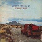 BARBRA STREISAND--STONEY END Vinyl LP