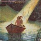 MICHAEL & STORMIE OMARTIAN--MAINSTREAM Vinyl LP