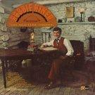 ROBBIE HINER SINGS THE OLD TIME GOSPEL Vinyl LP