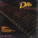 DINO--CHARIOTS OF FIRE Vinyl LP