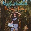 RANDY STONEHILL--THE SKY IS FALLING Vinyl LP (8-Song UK Pressing)
