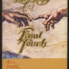 LOVE SONG--FINAL TOUCH Cassette Tape (Rare Original Issue)