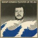 GRAHAM KENDRICK--FOOTSTEPS ON THE SEA Vinyl LP