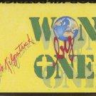BOB KILPATRICK--WON BY ONE Cassette Tape