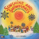 SUNSHINE (40 KIDS SINGIN' AT CHRISTMAS With JAN & CLARK GASSMAN)--SUNSHINE & SNOWFLAKES Vinyl LP