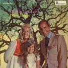 DAVE BOYER--THANK YOU LORD Vinyl LP