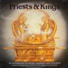 JACK HAYFORD, STEVE STONE & JOHN WOLD--PRIESTS AND KINGS Vinyl LP