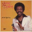 JESSY DIXON--IT'S ALL RIGHT NOW Vinyl LP