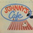 JOHN FISCHER--JOHNNY'S CAFE Vinyl LP
