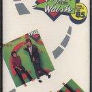 STEVE TAYLOR/SHEILA WALSH--TRANS-ATLANTIC REMIXES Cassette Tape