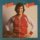 DAVID MEECE--EVERYBODY NEEDS A LITTLE HELP 1978 Vinyl LP
