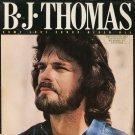 B.J. THOMAS--SOME LOVE SONGS NEVER DIE Vinyl LP