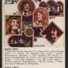 THE DOWNINGS--IN CONCERT 1972 Cassette Tape