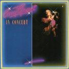 AMY GRANT--IN CONCERT 1981 Vinyl LP