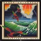 SCRIPTURE IN SONG (David & Dale Garratt)--SONGS OF PRAISE 1980 Vinyl 2-LP Set (LP 2 Is Badly Warped)
